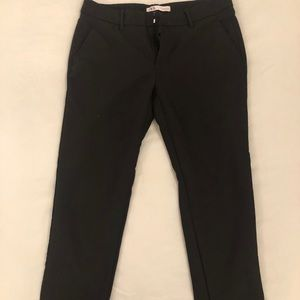 ZARA black slacks